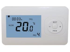 Heating system thermostat Volt Comfort HT-02 at Wasserman.eu