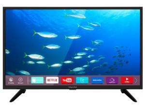 """43 """"TV Kruger & Matz KM0243FHD-S3 Smart at Wasserman.eu"""
