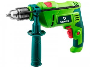 600W Verto 50G529 hammer drill at Wasserman.eu