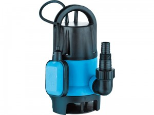 Submersible pump for IBO septic tank IP 400, float at Wasserman.eu