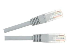 Patchcord cable UTP 8c plug-plug 3m Blow 2712 at Wasserman.eu