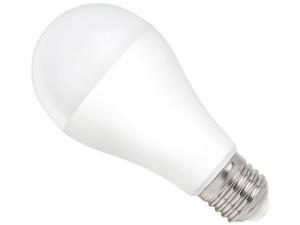 LED bulb E27 15W warm color WOJ13113 at Wasserman.eu