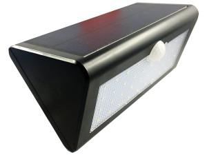 Solar Lamp LED Motion Dusk Sensor SL-38 PIR at Wasserman.eu