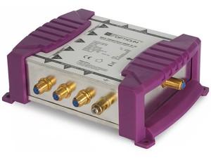 Multiswitch Opticum OMS 5/6 Golden Line + zasilacz w sklepie Wasserman.eu