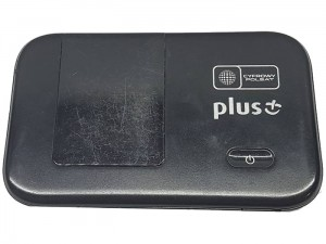 Huawei E5372s-32 LTE modem with wifi used at Wasserman.eu