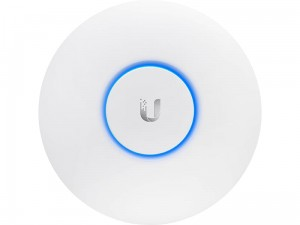 Access Point Ubiquiti UniFi UAP-AC Lite at Wasserman.eu
