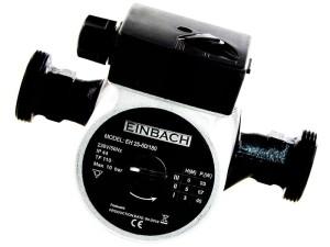 Circulation pump for heating systems EH 25-60 / 180 at Wasserman.eu
