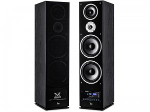 Active speaker set VK 7500-2 B at Wasserman.eu