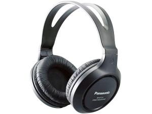 Panasonic RP-HT161 headphones at Wasserman.eu