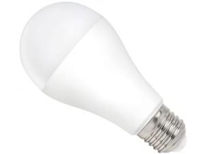 LED 18W E27 bulb WOJ14248 warm color at Wasserman.eu