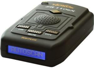 NOXO ZR-110EX Antyradar, wykrywacz radarów w sklepie Wasserman.eu