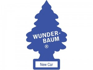 Freshener. Wunder-Baum Christmas tree New car at Wasserman.eu