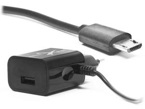 Micro USB + USB 2.4A ATCMU24B charger at Wasserman.eu