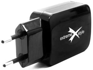 USB 3.0 eXtreme TC25U-QC30 battery charger at Wasserman.eu
