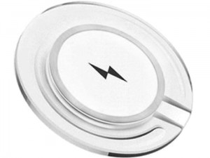 Induction charger WR-104 - white at Wasserman.eu