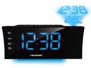 Clock radio with USB charger Blaupunkt CRP81 at Wasserman.eu