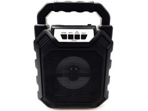 Bluetooth speaker FM MP3 Playbox Shake BT MT3164 at Wasserman.eu