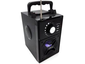 Bluetooth speaker Boombox BT Next MT3166 at Wasserman.eu