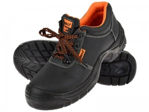 Protective work shoes size 40 Geko G90500 at Wasserman.eu