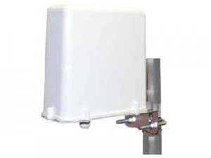 2.4GHz AntennaBox at Wasserman.eu