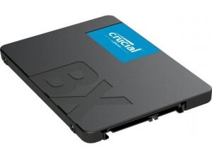 Crucial BX500 240GB SSD at Wasserman.eu