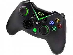 Gamepad USB PC / PS3 / XBOX GX660 Captain at Wasserman.eu