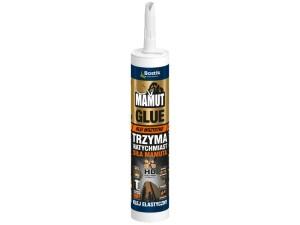 Mamut Glue elastic adhesive strong at Wasserman.eu