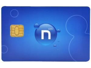 NC + Smart HD + starter card paid for 2 months at Wasserman.eu