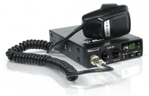 Midland ALAN 199-PL AM Radio CB at Wasserman.eu