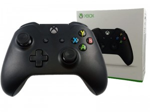 Original Gamepad for Xbox One wireless at Wasserman.eu