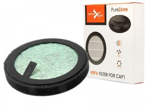 Hepa filter for CAP1 purifier at Wasserman.eu