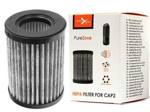 Hepa filter for CAP2 purifier at Wasserman.eu