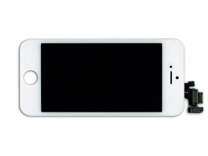 Display and touch Iphone 5G white at Wasserman.eu