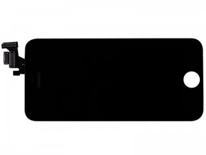 Display and touch Iphone 5S black at Wasserman.eu