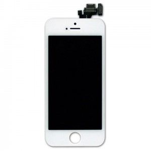 Display and touch Iphone 5S white at Wasserman.eu