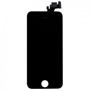 Display and touch Iphone 7 black at Wasserman.eu