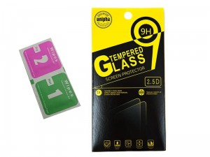 Tempered glass for iPhone 6 Plus at Wasserman.eu