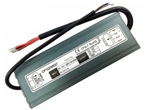 Power supply for LED lighting systems 12V 21A 250W at Wasserman.eu
