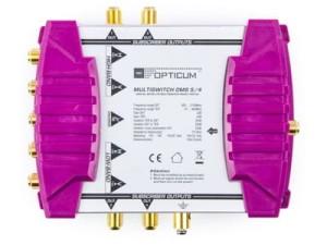 Multiswitch Opticum OMS 5/4P w sklepie Wasserman.eu