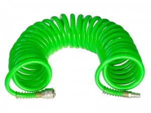 Compressed air hose 5m large cross-section at Wasserman.eu