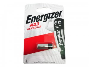 A23 Energizer alkaline battery at Wasserman.eu