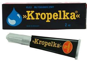 Glue Droplet tube 2ml at Wasserman.eu