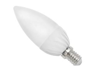 6W E-14 LED bulb neutral white at Wasserman.eu