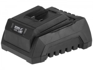 Dedra SAS + All universal battery charger at Wasserman.eu
