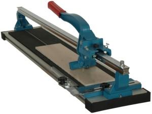 Tile machine. For cutting 100cm tiles. Bearings at Wasserman.eu