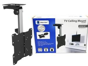 "Universal TV / ceiling bevel holder up to 37 "" at Wasserman.eu"