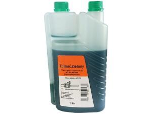 Oil for brush cutter for 1L mixture at Wasserman.eu