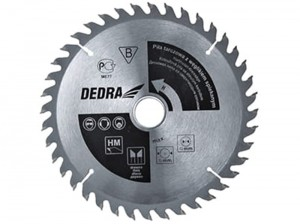 Circular saw for aluminum 210mm carbide at Wasserman.eu
