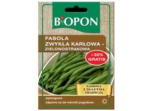 Nasiona fasola zwykła karłowa zielonostrąkowa w sklepie Wasserman.eu