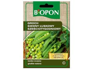 Nasiona groch siewny łuskowy 6-tygodniowy w sklepie Wasserman.eu